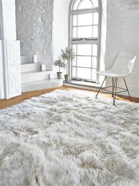 large faux sheepskin rug luxurious xl sheepskin rug linen nordic house
