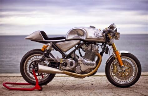 Commando 961 4k Wallpapers by Norton Commando Cafe Racer Wallpapers Vehicles Hq Norton