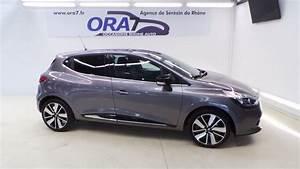 Occasion Renault Clio 4 : renault clio 4 dci 90 energy intens eco 90g 5p occasion lyon s r zin rh ne ora7 ~ Gottalentnigeria.com Avis de Voitures