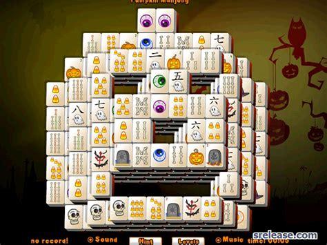 Mahjong Tiles Solitaire Strategy by Pumpkin Mahjong Entertainment Puzzle