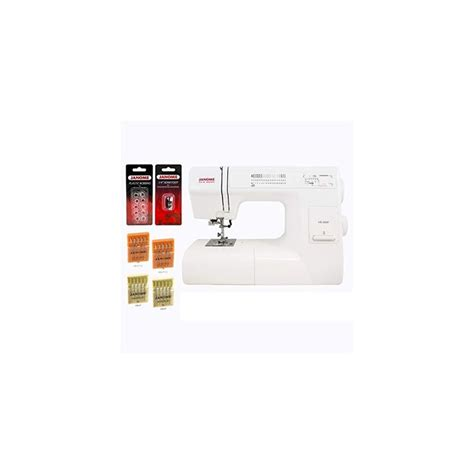 Janome Hd3000 Heavy Duty Mechanical Sewing Machine With