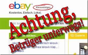 Küchen Bei Ebay Kleinanzeigen : vorsicht zahlungsbetrug bei ebay kleinanzeigen mimikama ~ Orissabook.com Haus und Dekorationen