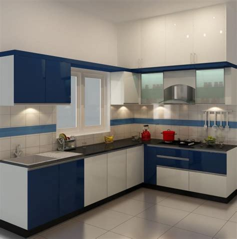 modular kitchen design for small area tips and facts about modular kitchens home interior design 9771