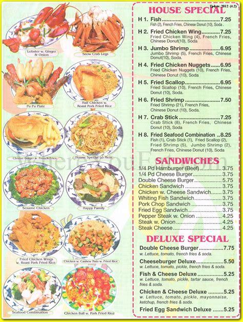 cuisine menu kingdom food restaurant in williamsburg