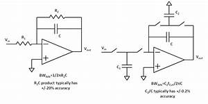 About Capacitor Filter