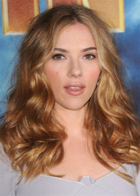 strawberry blonde hair color trend  fashionsycom