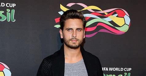 Scott Disick seen close to another woman after his ...