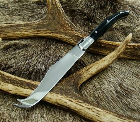 Laguiole Kitchen Knives by Traditional Laguiole Knife Kitchen Knife Cheese