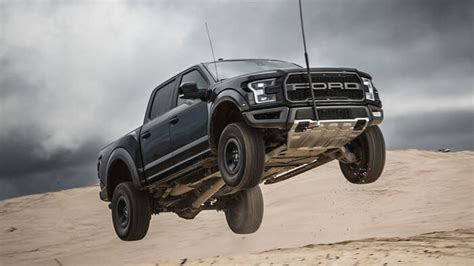 ford raptor  option review price  cars  trucks
