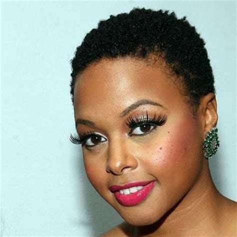 30 Very Best Short Haircuts For Black Girls