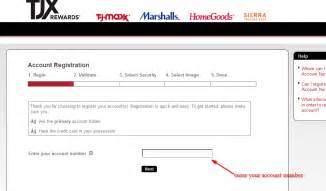 Another way to make a tjmaxx credit card payment is to do it via a phone call. TJ Maxx Credit Card Online Login - CC Bank