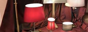 Lampenschirme Nach Maß : dekolamp ag fachgesch ft und hersteller von lampenschirmen ~ Indierocktalk.com Haus und Dekorationen