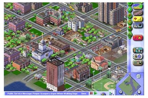 download sim city 3000 world edition portugues