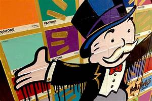 The Rise Of Monopoly Power In America  U2014 Report