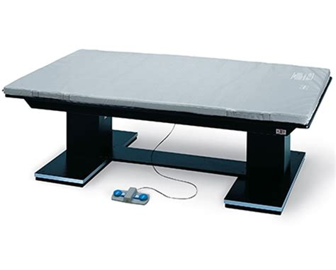physical therapy table dimensions hausmann powermatic table save at tiger medical inc