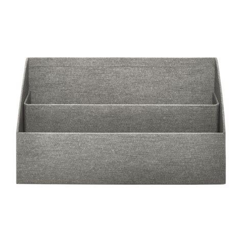 range papier bureau come rangements gris plastique habitat