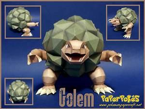 Golem Images | Pokemon Images