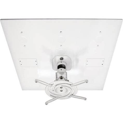 Drop Ceiling Projector Mount Kit by Printer