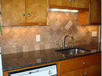 backsplash tile pictures Backsplash Tile Ideas for More Attractive Kitchen - Traba ...