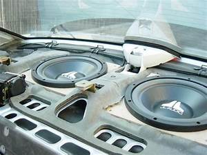 Door Speaker Size Rockford Fosgate Sub U0026 39 S Fiberglass