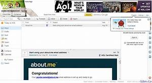 Aol Mail Homepage Related Keywords - Aol Mail Homepage ...