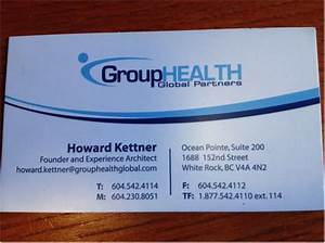 The trouble with titles the multiplier mindset insights for Business card title
