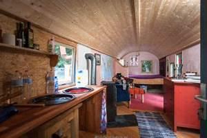 Bauwagen Innen Gestalten : leben im bauwagen ~ Yasmunasinghe.com Haus und Dekorationen