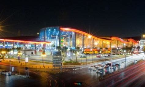 Panorama Mall  Eye Of Riyadh