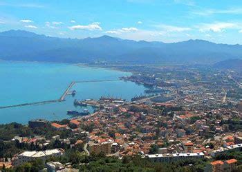 Cruises To Bejaia, Algeria | Bejaia Cruise Ship Arrivals