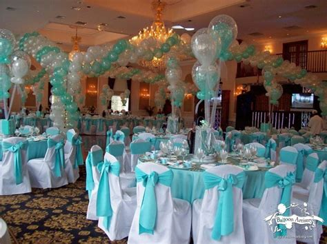 blue quinceanera decorations ideas    organize
