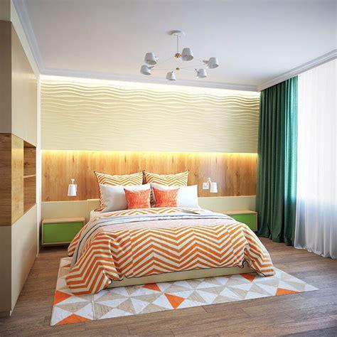gambar contoh desain interior kamar tidur informasi