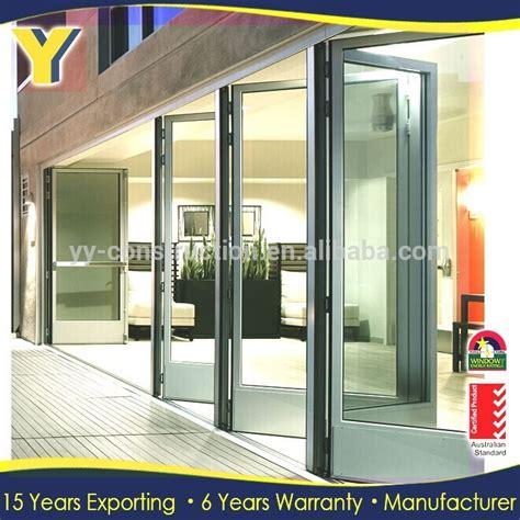 3 panel patio doors commercial glass doors