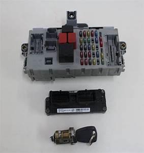 Fiat Punto Mk2 1 2 8v Fuse Box W Iaw 59f M3    Hw303    1812