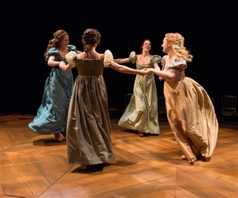 peoples light theater pride and prejudice at s light broad review