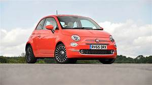 Photo Fiat 500 : fiat 500 lounge 1 2 2015 review car magazine ~ Medecine-chirurgie-esthetiques.com Avis de Voitures