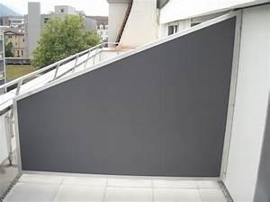 sichtschutz balkon seitlich gt kollektion ideen garten With garten planen mit sichtschutz balkon seitlich