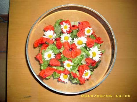 les fleurs comestibles en cuisine recettes de cuisine de la vsubie avec les plantes