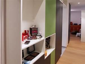 creer une cuisine ouverte dans un petit appartement With creer une cuisine dans un petit espace