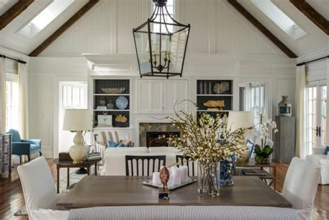 Win Bathroom Makeover 2014 by Open Layout With Dining Room And Great Rooms Hgtv