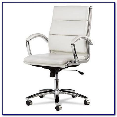 white office chair amazon white leather office chair amazon chairs home design