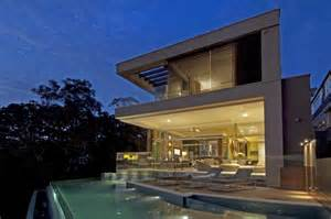 house architectural world of architecture modern vaucluse house a by bruce stafford architects sydney