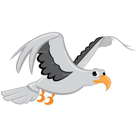 Seagull Clipart Flying Seagulls Clipart Clipart Suggest