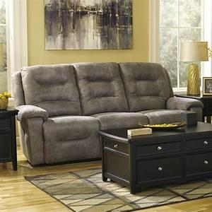 Signature Design by Ashley Furniture Rotation Microfiber ...