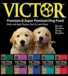 victordog food russell feed supply With victor dog food