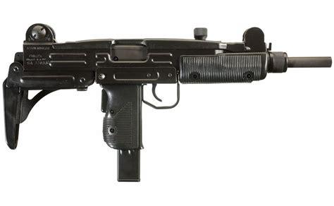 legend   uzi   celebrity gun   real killer  national interest
