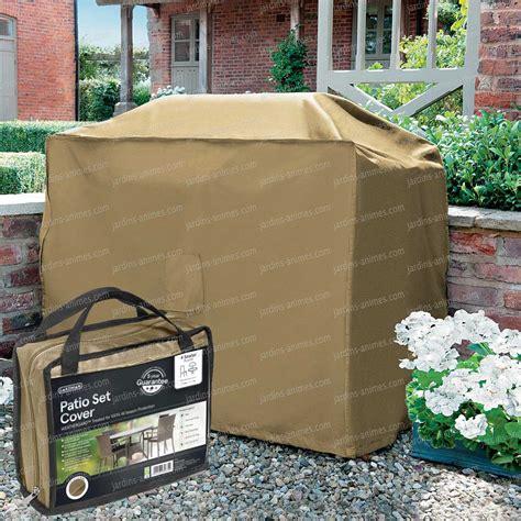 bache protection mur exterieur gamme housse bache protection meuble jardin ext 233 rieur mobilier de jardin