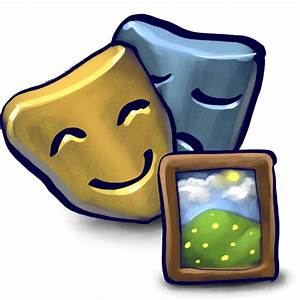 Theatre and Art icon free search download as png, ico and ...