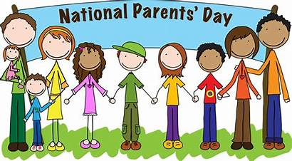 Parent Parents Clip Clipart Children National Support