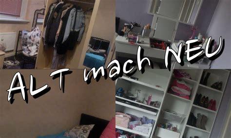 Aus Alt Mach Neu Haus by Aus Alt Mach Neu Mein Neues Schlafzimmer Ikea Pax