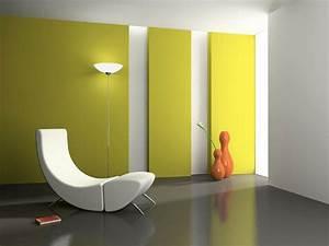 Wohnzimmer Farbe Gestaltung : raum ~ Markanthonyermac.com Haus und Dekorationen